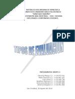 Trabajo Tipos de Evaluación GRUPO 4.pdf