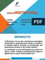 Meningitis Viral Tania