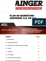 Plan de Marketing Grainger.pptx