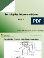 23936-Projeto Inst. Hidro-AULA 3