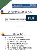 t22114t22114la Metalurgia en El Peru