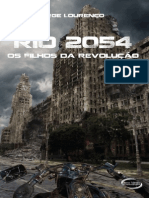 Rio 2054 - Jorge Lourenco