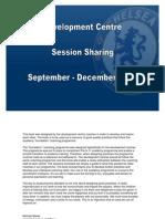 Chelsea Development Centre Sessions