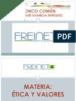 Ética y Valores (2). Int.