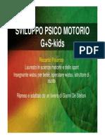 Modalit Compatibilit Lo Sviluppo Psico Motorio