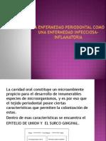Expo Periodoncia
