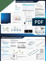 EXFO Reference-Poster CWDM-DWDM.1 En