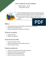 Planificación Sarmiento