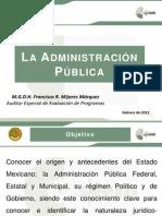 Fundamentos de Derecho Administrativo II