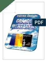 01- Grandes Mensagens - Pietro Ubaldi e o Terceiro Milênio (Biografia)