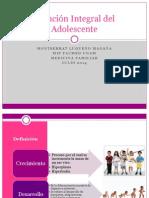 Adolescencia Expo
