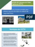 Cctv Solución Cns