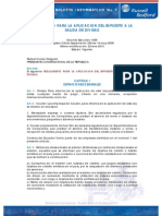 7. Reglamento Para La Aplicacion Del Impuesto a La Salida de Divisas