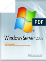 Parte 1 Win Server 2008