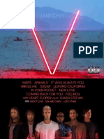 Digital Booklet - V (Deluxe Version)