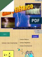 Campo Eletrico ( Estatico )