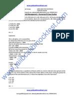 CAIIB BFM Numerical Case Study by Murugan