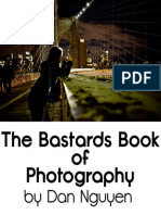 Bastards Book of Photography