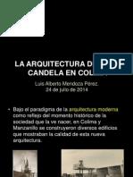 La Arquitectura de Félix Candela en Colima-2