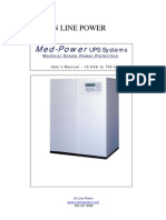Medpower1 Manual