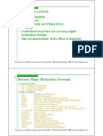 Lec3-3 Digital Modulation