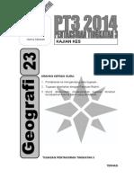Instrumen Contoh Pt3 Geografi_guru
