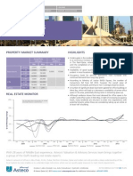 Qatar Q3 2013 Property Report by Asteco (1)