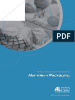 15 Aluminium Packaging