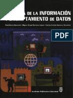 Teoría de La Información y Encriptamiento de Datos