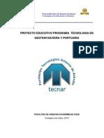 Pep Tecnologia en Gestion Naviera y Portuaria