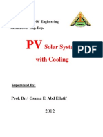 Solar Energy Book 2011-2012