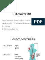 20091222 Hiponatremia Claudio Granados 2