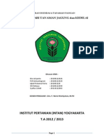 MAKALAH Tumpang Sari Tanaman Jagung & Kedelai (Autosaved)