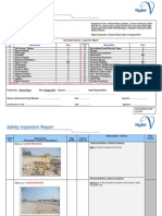 Safety Joint Inspection Report 9-Reply