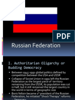Politics of Russia