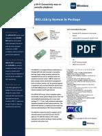 1452 Hdg104 Product Brief Rev e