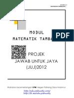[Edu.joshuatly.com] Pahang JUJ 2012 SPM Add Maths [E1129FED]