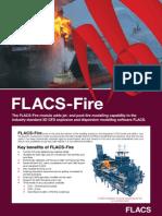 Flacs Fire