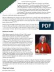Carl Linnaeus 8