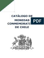 Catálogo de Monedas Conmemorativas de Chile