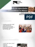Presentación Protocolo 3 Junio 2013
