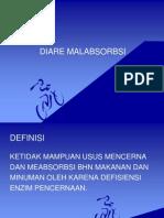 DIARE_MALABSORBSI