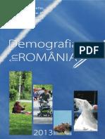 Demografie Romania