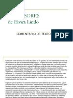 PROFESORES COMENTARIO DE TEXTO.ppt