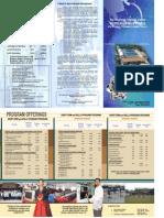 Brochure 2013 New