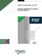 152-Harmonic Disturbansies in Networks