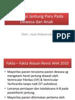 resusitasijantungparupadadewasadananak-111210114004-phpapp02