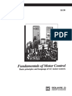 D-Fundamentals of Motor Control