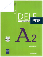 A2-  French course