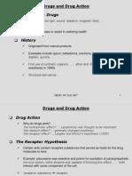 0 Drug Action